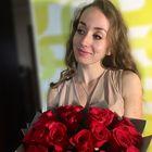 Evgenia Stryukovskaya's Pinterest Account Avatar