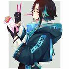 Yui's Pinterest Account Avatar