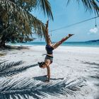 Pauli Travel & Wellness's Pinterest Account Avatar