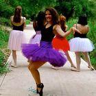Madeline McBroom's Pinterest Account Avatar