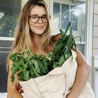 Seasoned by Silvie | Healthy Recipes's Pinterest Account Avatar