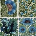 Victorian Ceramics Ltd Pinterest Account