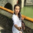 Yulia Kuvandykova Pinterest Account