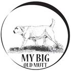 My Big Old Mutt   Large breed, senior dog care tips and products Pinterest Account