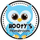 Hooty's Homeroom Pinterest Account