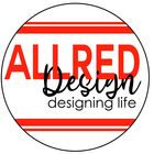 Allred Design Pinterest Account