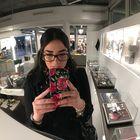 Aleriela Pinterest Account