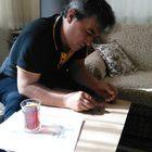 Serarslan Kaligrafi Pinterest Account