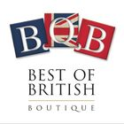 Best of British Boutique /craft and art outlet and blogger. Pinterest Account