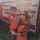 Carolyn Guess Denney instagram Account