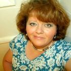 Tina Fletcher Saulnier's Pinterest Account Avatar