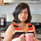 Meghna |  Foodies Terminal | Quick and Easy Dinners instagram Account
