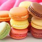 Miss Macaron Pinterest Account