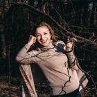 Arianne Bonenfant Pinterest Account