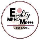 Eighty MPH Mom | Lifestyle Blog Pinterest Account