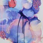 Emma Thomas Art   Abstract Art Artist instagram Account