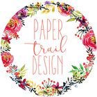 Brittany @ Paper Trail Design Pinterest Account