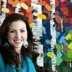 Melissa McKinnon Artist- Canadian Contemporary Landscape Artist