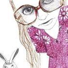Alice Solantania Saga Pinterest Account