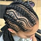 Braided Hairstyles's Pinterest Account Avatar