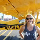 flyGirl Kelley Pinterest Account