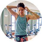Sweat Sparkles Fitness & Lifestyle's Pinterest Account Avatar