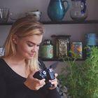 Anna Sofie Pinterest Account
