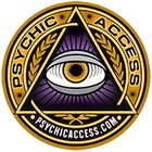 Psychic Access Pinterest Account