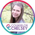 Counselor Chelsey | Counseling And Social Emotional Resources Pinterest Account