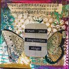Vicki Anderson Art Pinterest Account