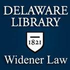 Widener Law Library Delaware
