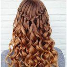 Waterfall Braids instagram Account