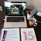 Kit Pinterest Account