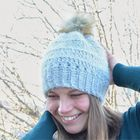 Mary Idella | Cute & Cozy Crochet Pinterest Account