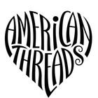 American Threads Pinterest Account