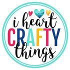 I Heart Crafty Things Pinterest Account