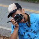 Tarcisio Ribeiro  instagram Account