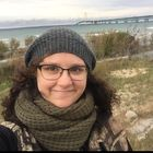 Sarah McComb's Pinterest Account Avatar