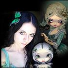Jasmine Becket-Griffith's Pinterest Account Avatar