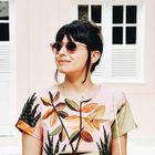 Carolina Burgo Pinterest Account