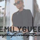 Emily Guebs instagram Account