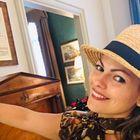 Joany Perez's Pinterest Account Avatar