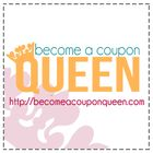 Become A Coupon Queen Pinterest Account