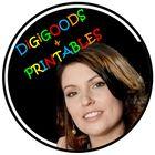 DiGiGoods and Printables ELA Pinterest Account