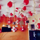 Decoration Balloon Pinterest Account