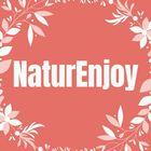 Natur Enjoy - Nachhaltige Mode und Naturkosmetik Pinterest Account