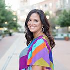 Natalie Gingrich, Business Operations Consultant Pinterest Account