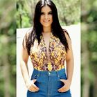 Caroline Lacerda Pinterest Account