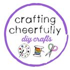 Crafting Cheerfully | DIY Crafts for holidays, kids, & more! instagram Account