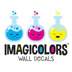 Imagicolors™ Wall Decals Pinterest Account